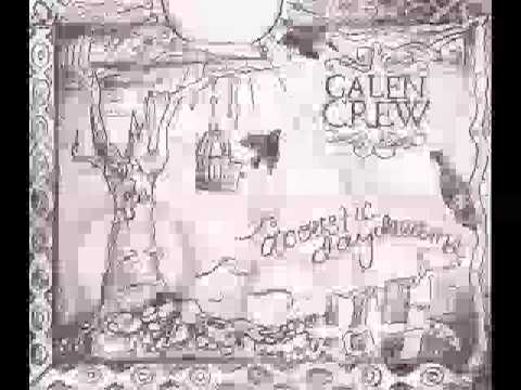 Be Still My Heart - Galen Crew