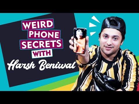 Celebrity Interview- Harsh Beniwal