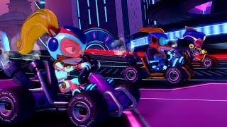 CTR Nitro-Fueled - Electron Skins Pre-Order Bonus Trailer