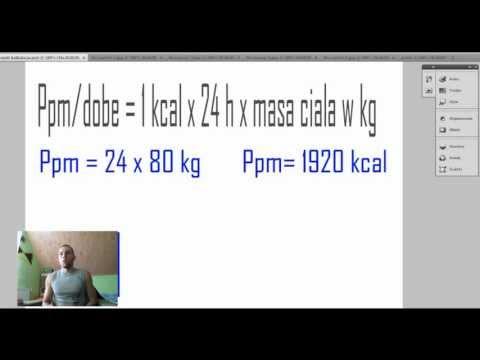 Menu na diety dla utraty wagi Pierre Ducane