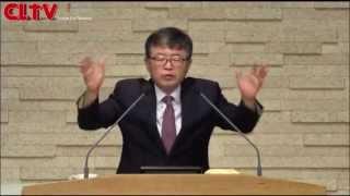 CLTV파워강좌(HD)_송태근 목사의 마가복음강해(28회)_'산 위에서 변화'