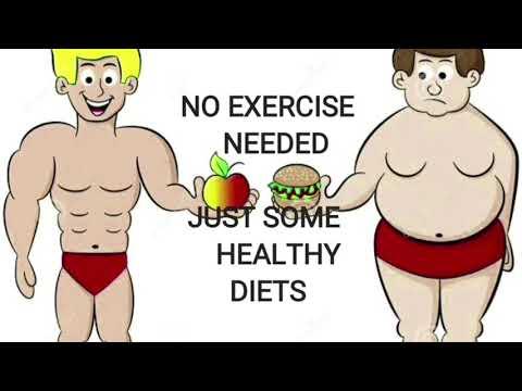 Loose 5KG In A Week Best Diet Plan