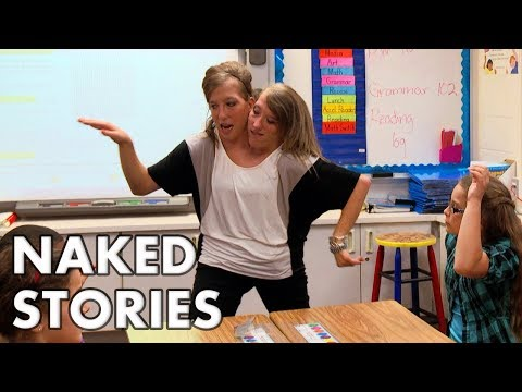 Conjoined Teachers Break Boundaries