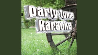 I Can See Arkansas (Made Popular By Anne Murray) (Karaoke Version)