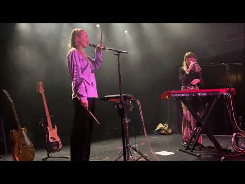 IDER - Live at The Echo 2/13/2019