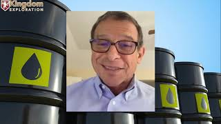 Oil is the most important energy/comodity in the world - Art Berman