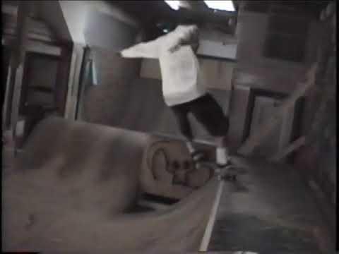Skank Skates: GIA Mini 06/24/1994
