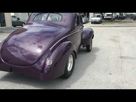 Video of '40 Deluxe - MGUR