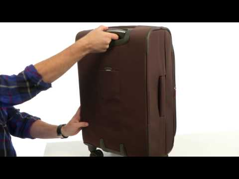 Delsey Carry-On Exp. Spinner Trolley SKU:8396623