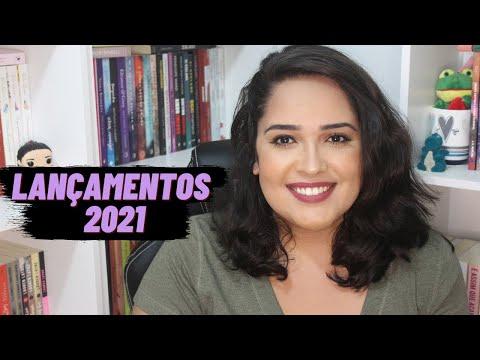 LANÇAMENTOS DE ROMANCE 2021