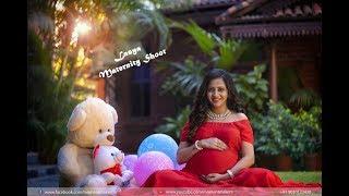LasyaTalks| My Maternity Photo Shoot |Lasya Manjunath Maternity Photo Shoot|LasyaManjunath