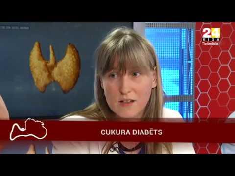 2. tipa cukura diabēts vai ingvera