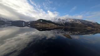 Cinematic FPV Norway