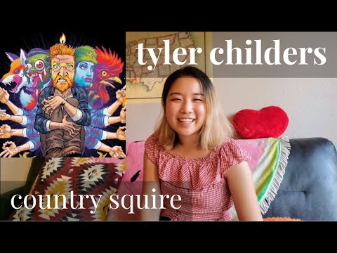 Album Review: Country Squire - Tyler Childers