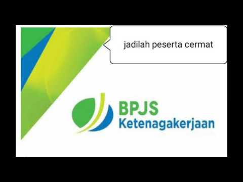Rekrutmen BPJS KETENAGAKERJAAN 2019