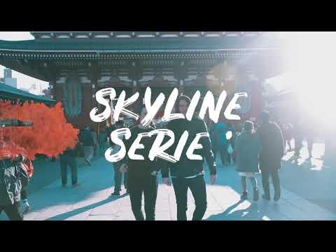 MIAMI 2018 - SKYLINE SERIES #01