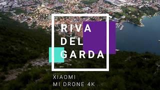 Santa Barbara - Riva del Garda 4K