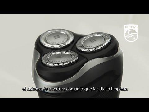 Nueva afeitadora Philips Serie 3000