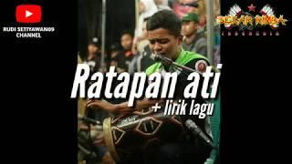 Download lagu Sekar Rimba Indonesia Ratapan Ati Mp3