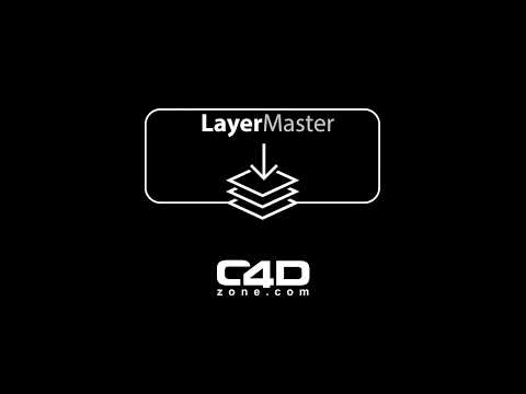Layer Master Plugin