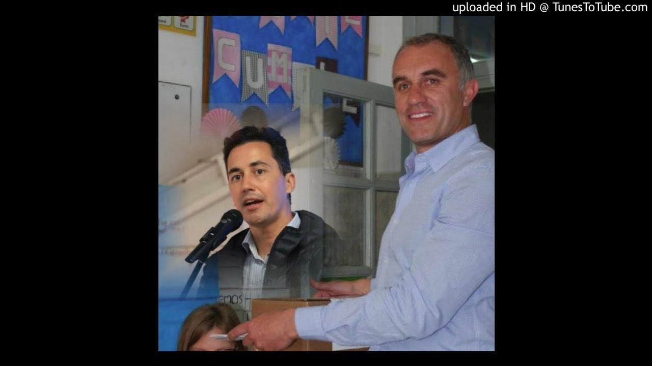 """LAS VARILLAS: """"Calvo me llamó para ponerse a disposición y en la semana lo voy a ver"""" MAURO DANIELE"""