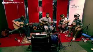 Josh Osho - Giants (Live on the Sunday Night Sessions on BBC London 94.9)