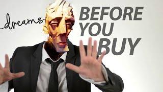 Dreams - Before You Buy