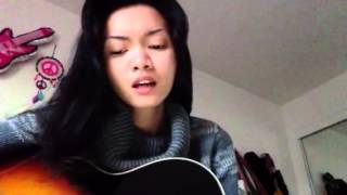 How Can I Keep From Singing cover (Chris Tomlin)