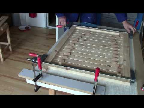 Make A Small Coffee Table From A Single 2×4