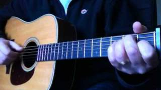 Steamroller Blues James Taylor guitar tab