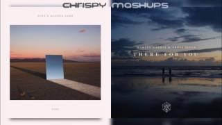 Zedd & Martin Garrix - Stay / There For You [Ft. Alessia Cara & Troye Sivan] (Mashup)