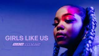 Musik-Video-Miniaturansicht zu Girls Like Us Songtext von Zoe Wees