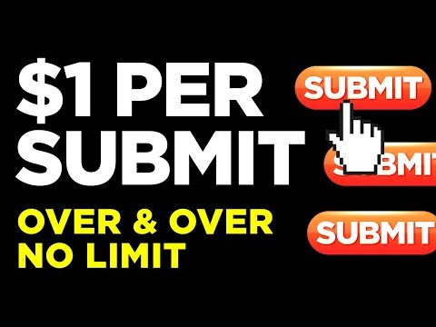 Earn Per Click-Submit – Affiliate Money For 2019