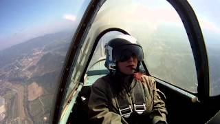 preview picture of video 'Vuelo Sandra Yakolev-52'