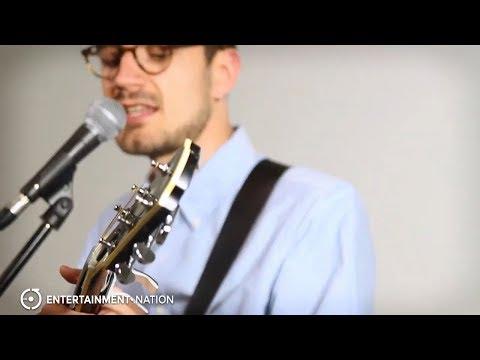 Thomas Lynch - Shape Of You
