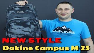NEW STYLE! Dakine Campus M 25!