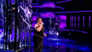 Mary Byrne Sings Could It Be Magic   The X Factor Live Show 4 (Full Version)