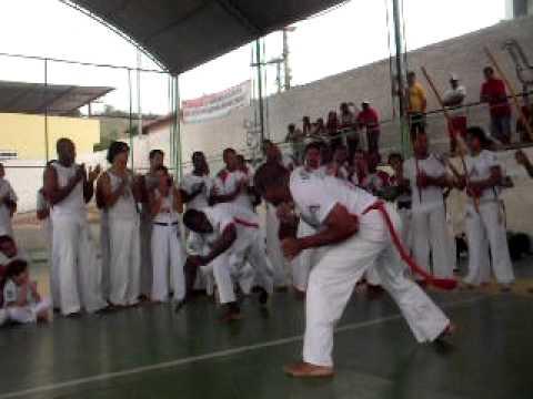 1 Evento da Associação De Capoeira Beira Mar Em Argirita- Mg