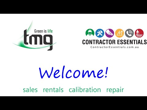 Video: TMG Test Equipment - Welcome Video