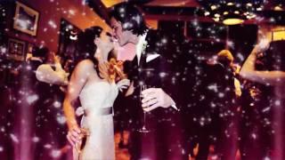 Женевьев Кортезе, Jared Padalecki & Genevieve Cortese | The perfect winter wedding | Love song