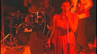 Stereolab - ao vivo no festival Algumas Pessoas ainda Tentam [Rio, 2000]