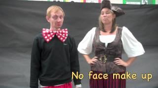 Halloween Rules Video