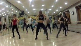 Britney Spears - I'm A Slave 4 U choreography