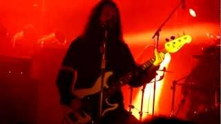 Evergrey - Still in the Water / Live @ Eier mit Speck Viersen 28.07.2012 (720p HD)