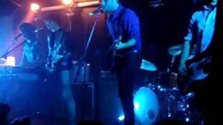 The Arkells- Tragic Flaw (Live in Kingston)