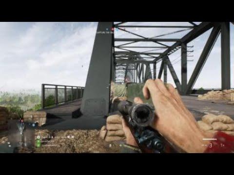 Kar98k Mastery Bug? — Battlefield Forums