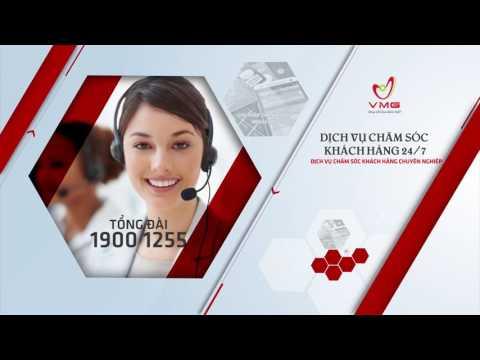 Video của Công Ty Cổ Phần Truyền Thông VMG 1