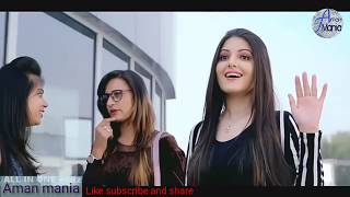 Paniyon sa || beautiful video song || Atif aslam and Tulsi kumaar ||