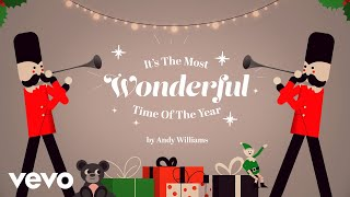 Andy Williams - It's the Most Wonderful Time of the Year (Official Music Video)