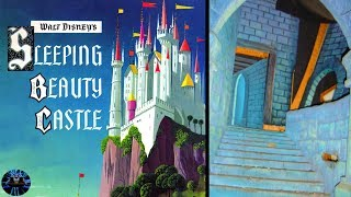 Yesterworld: The History of Disneyland's Sleeping Beauty Castle Walkthrough Attraction
